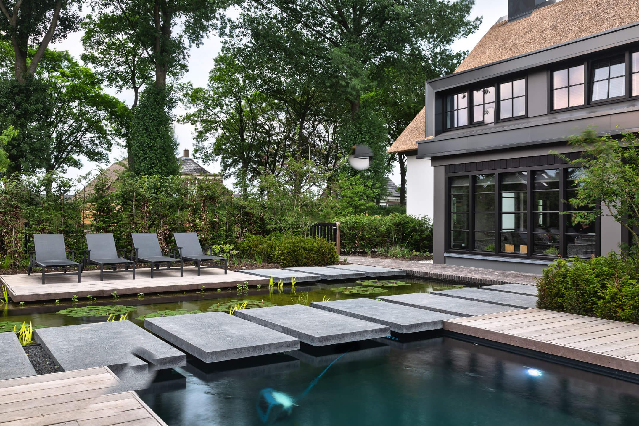 Villa Zuid-Holland