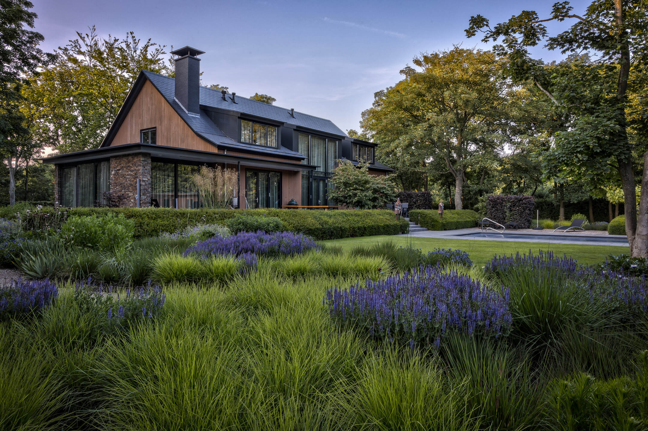 Villa Zeeland