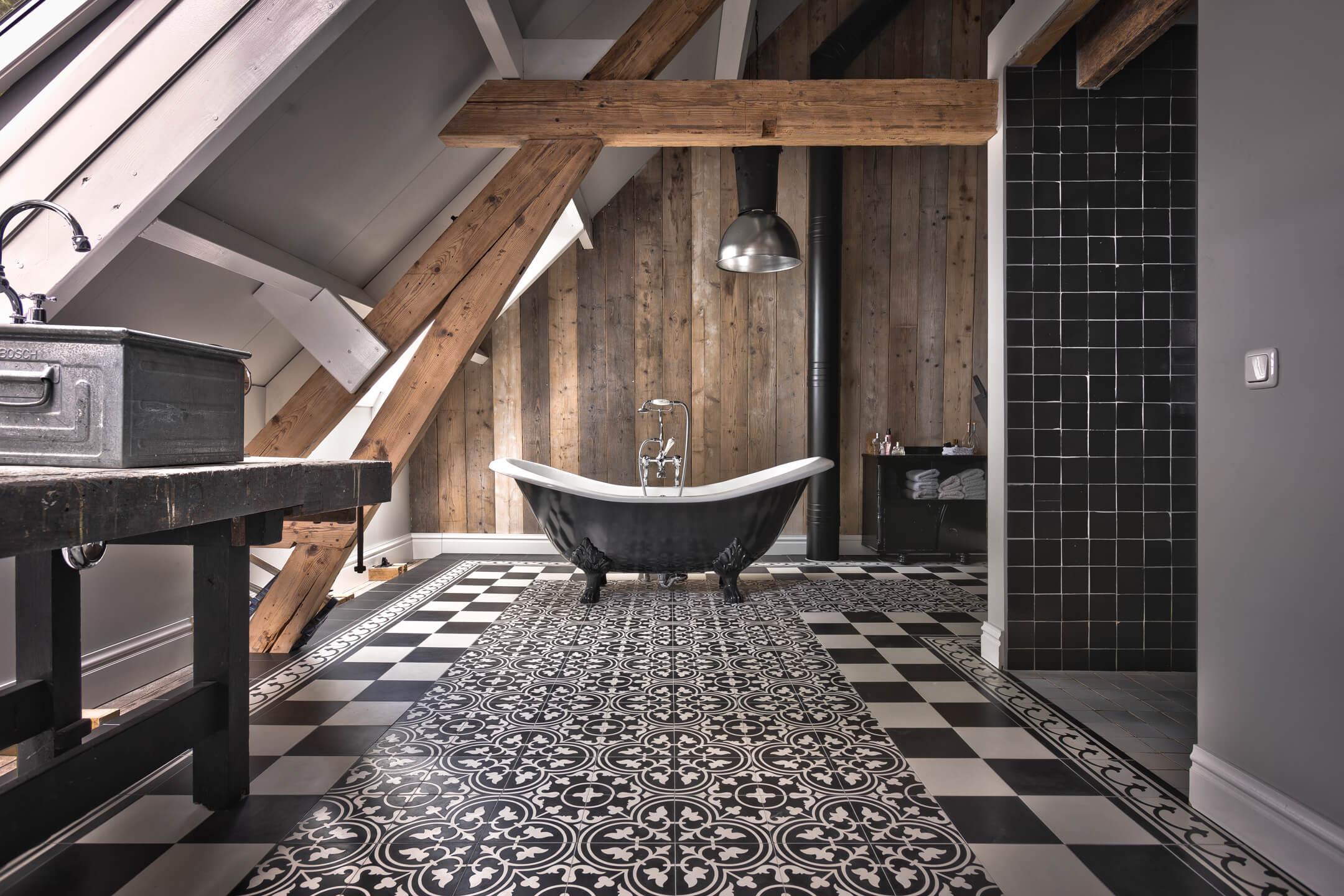 Badkamer Goeree Overflakkee