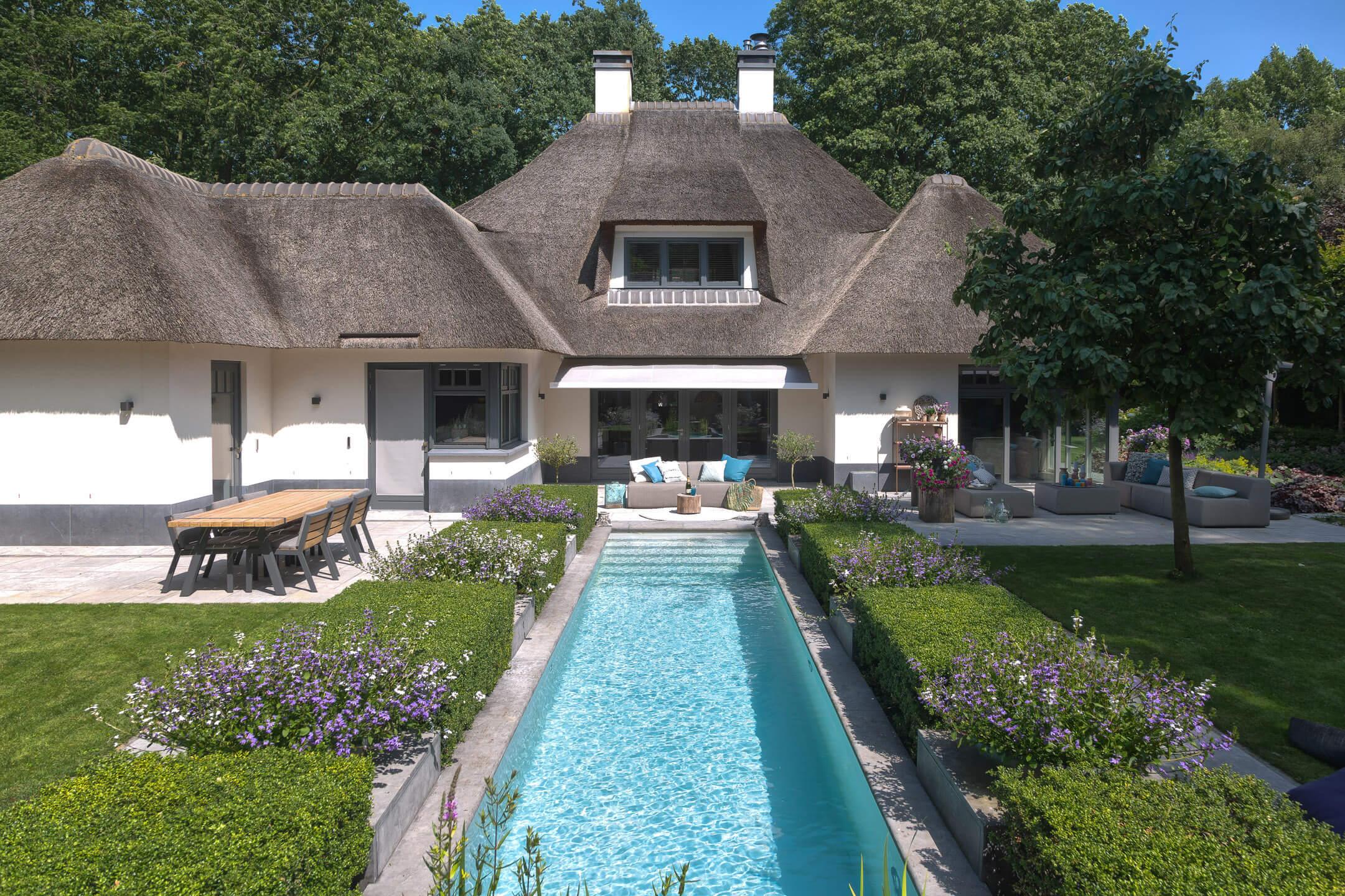 Villa t'Gooi