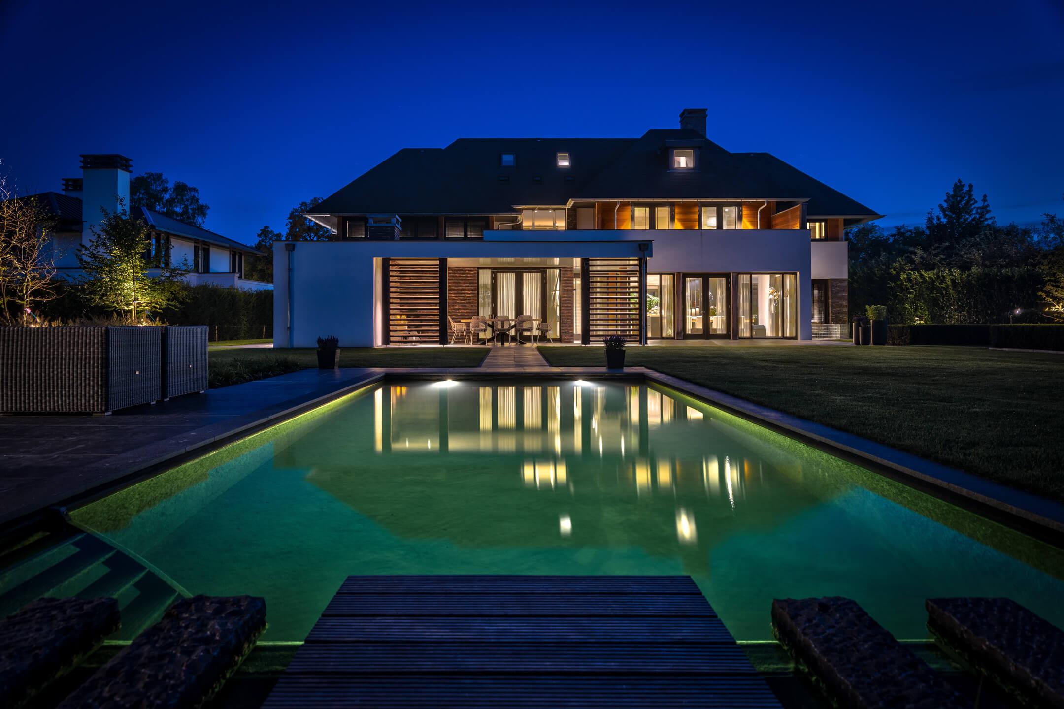 Villa Achterhoek