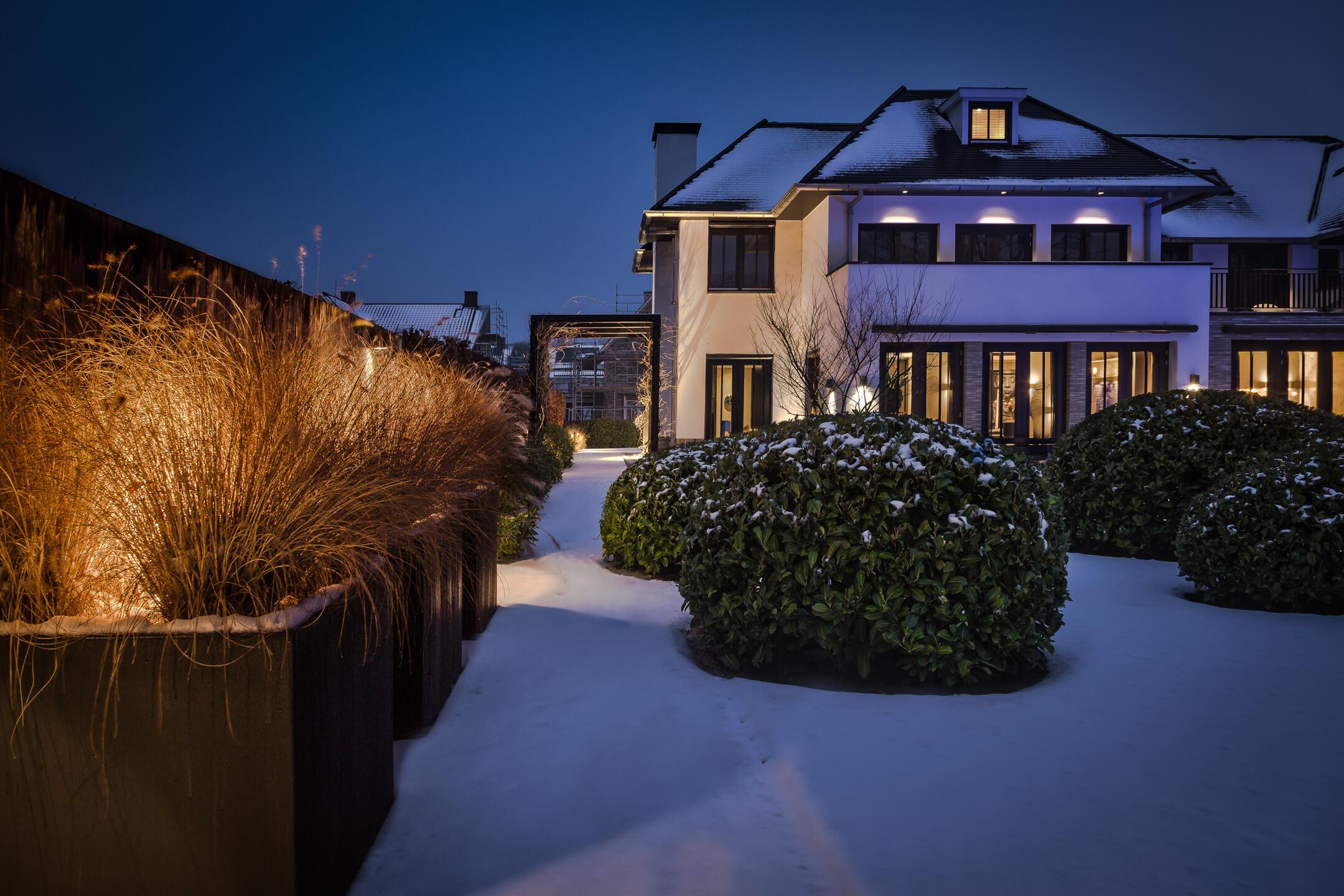 Sneeuwtuin Gelderland